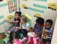 plantation4's reading center