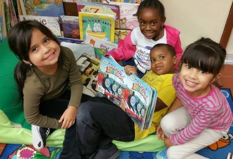 Best Preschool Broward County