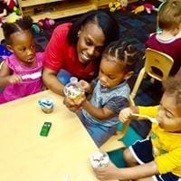 Summer Camp Benefits Preschoolers