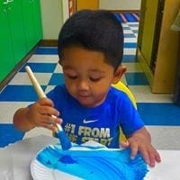 Summer Camp Benefits Preschoolers