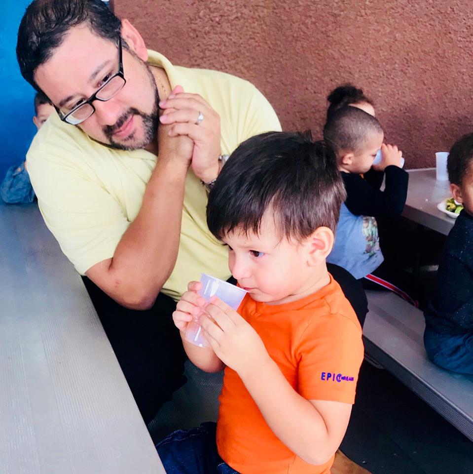 Teach Kids Patience
