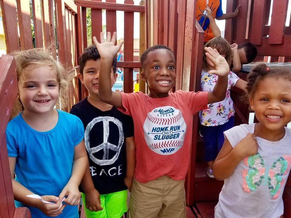 Simple Ways to Raise Grateful Children