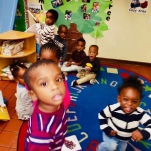 Preschool Children